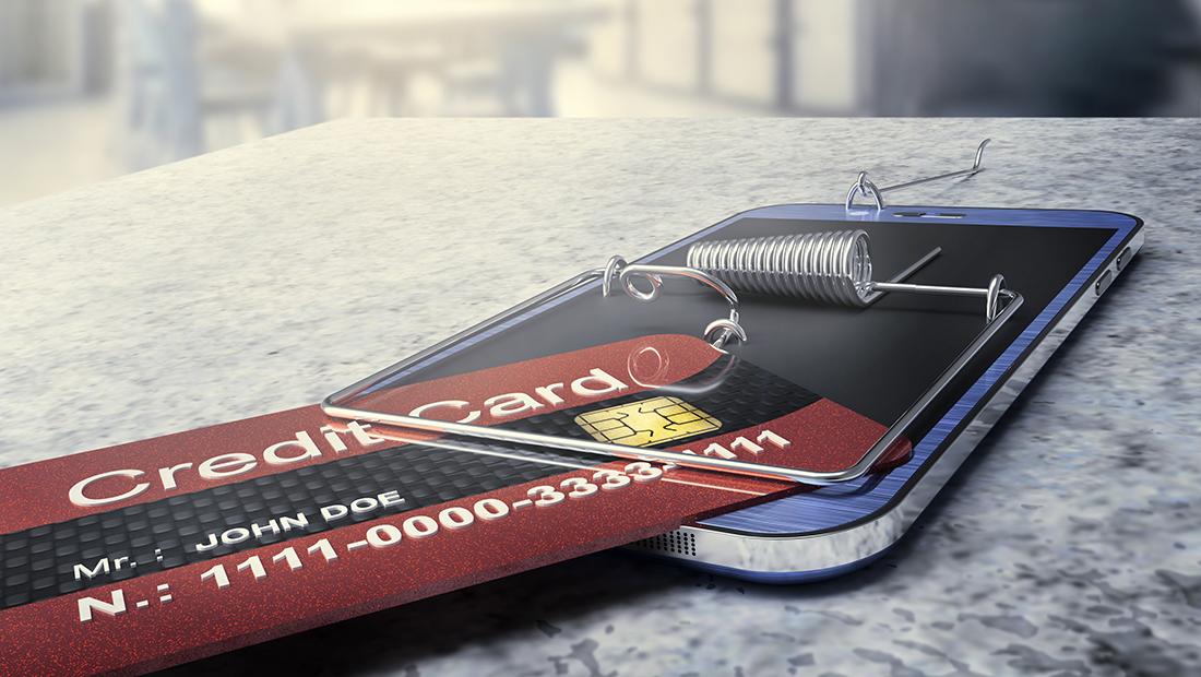 Καμπανάκι για την αύξηση της απάτης στο m-banking
