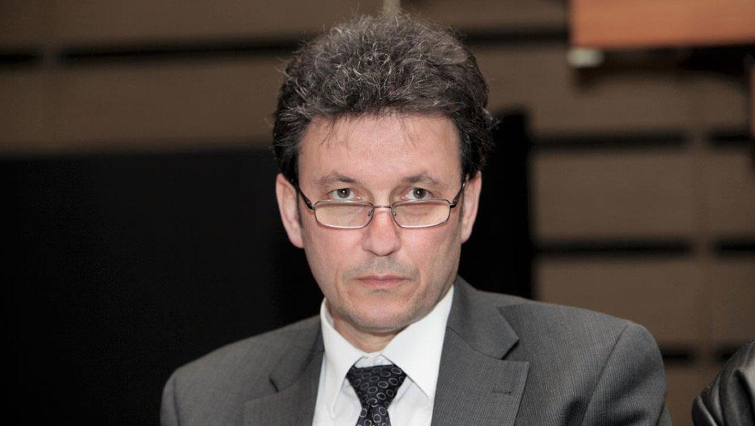 Γιώργος Νασούλης: Η στρατηγική των δεδομένων και ο ρόλος του Chief Data Officer