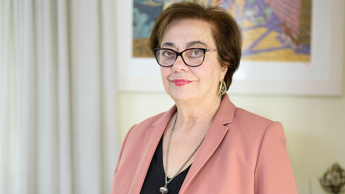 Μαργαρίτα Αντωνάκη: Η ψηφιακή καινοτομία θα επαναπροσδιορίσει το ασφαλιστικό τοπίο