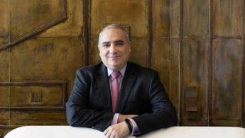 Δημήτρης Πλέσσας: Η νέα ημέρα στις τραπεζικές υπηρεσίες είναι digital