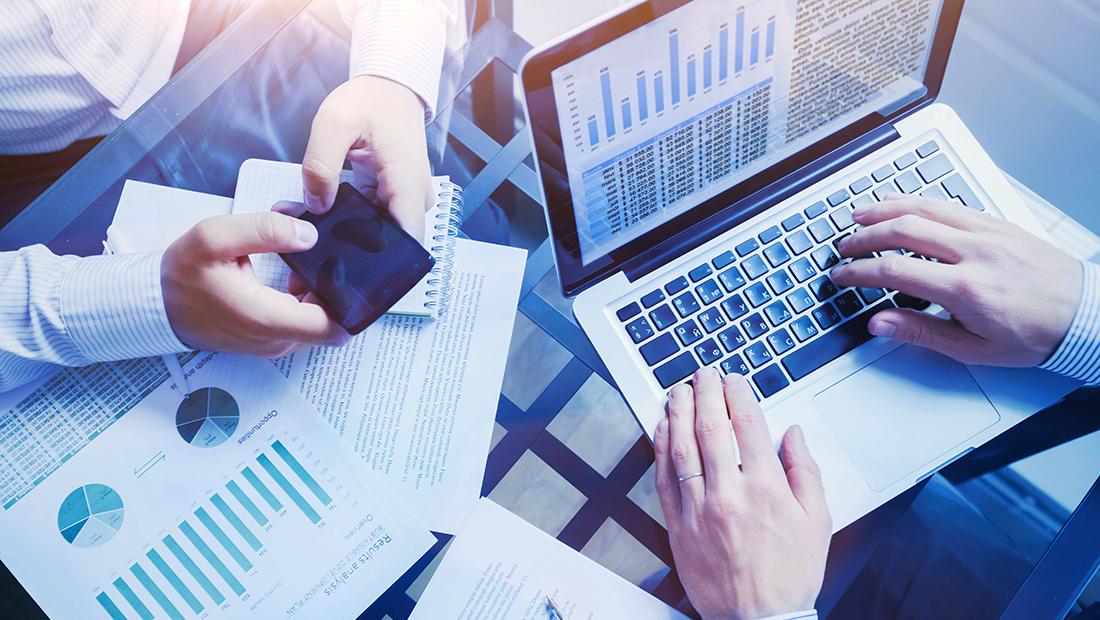 Το ελληνικό οικοσύστημα FinTech, μεγάλωσε την περασμένη χρονιά