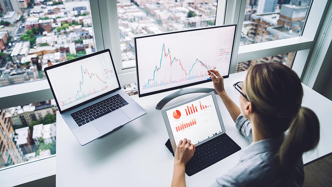 Το μετέωρο βήμα του gender diversity στο finance