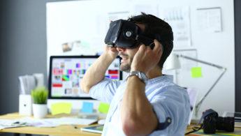 AR/VR, το next big thing των τραπεζών;