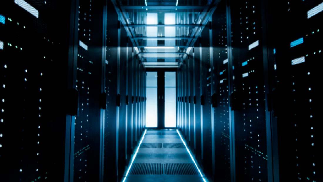 Τα legacy συστήματα έχουν βαθιές ρίζες στα data centre