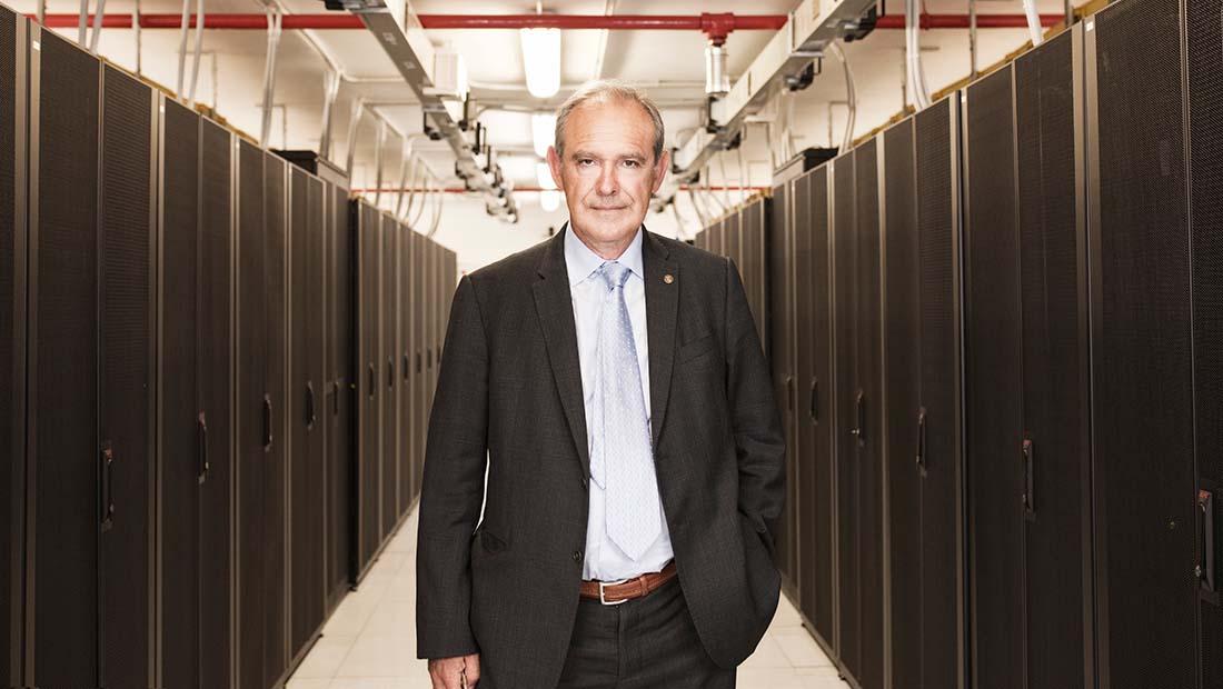 Ο Σωκράτης Λαζαρίδης στο Digital Finance: Ζούμε σε μια δεκαετία ουσιαστικών μεταβολών